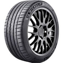 Летние шины Michelin 255/35 ZR20 97Y Pilot Sport 4 S