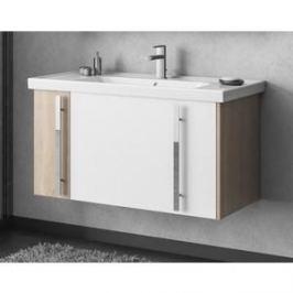 Раковина мебельная Cerastyle Frame 100 (031400-u)
