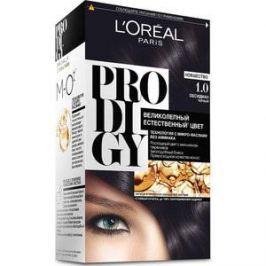 L'OREAL Prodigy Краска для волос тон 1.0 обсидиан