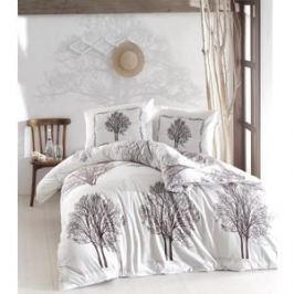 Комплект постельного белья Altinbasak Евро, ранфорс, Tree (297/59/CHAR001)