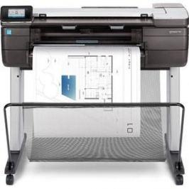 Плоттер HP Designjet T830 24