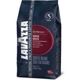 Lavazza Super Gusto UTZ Bag 1000 bean