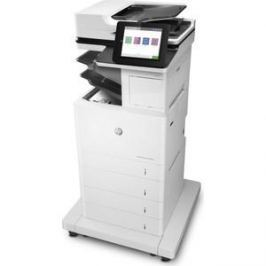 МФУ HP LaserJet Enterprise M631z (J8J65A)