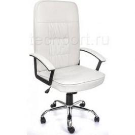 Компьютерное кресло Woodville Bravo белое