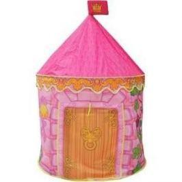 Палатка игровая Наша Игрушка Замок принцессы, сумка на молнии