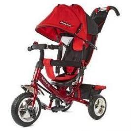 Велосипед 3-х колесный Moby Kids Comfort красный 950D-Red