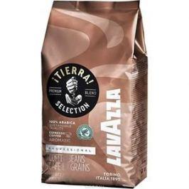 Lavazza Tierra Intenso Bag 1000 beans