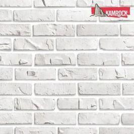Декоративный кирпич Камрок Клинкерный кирпич 34020