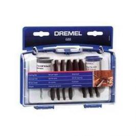 Набор для резки Dremel 69 предметов (26150688JA)