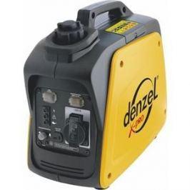 Генератор бензиновый инверторный DENZEL GT-950i