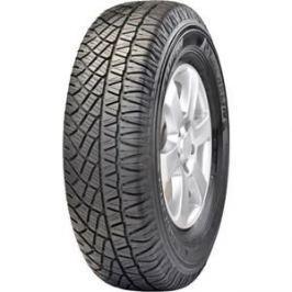 Летние шины Michelin 245/70 R16 111H Latitude Cross
