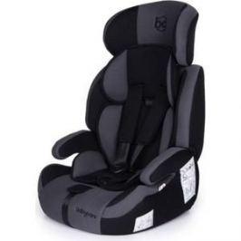 Автокресло Baby Care Legion гр I/II/III, 9-36кг Серый 1008/Черный