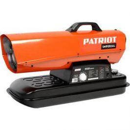 Дизельная тепловая пушка PATRIOT DTC 139Z
