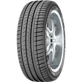 Летние шины Michelin 205/45 R16 87W Pilot Sport PS3