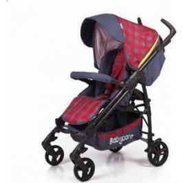 Коляска трость Baby Care GT4 Красный 17 (Red 17) 208