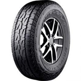 Летние шины Bridgestone 265/70 R15 112T Dueler A/T 001