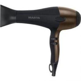 Фен Marta MT-1426 золотой гранит