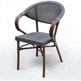 Кресло Afina garden D2003S-AD64 brown