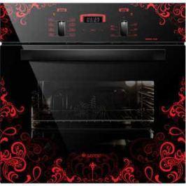 Электрический духовой шкаф GEFEST ДА 622-02 К16