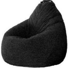 Кресло-мешок POOFF Груша черный
