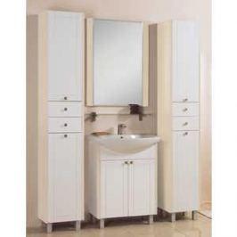 Комплект мебели Акватон Альпина 65 дуб молочный