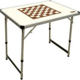 Camping World Chess Table Ivory TC 018