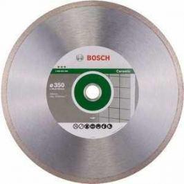 Диск алмазный Bosch 350х30/25.4 мм Best for Ceramic (2.608.602.640)