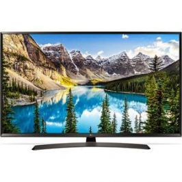 LED Телевизор LG 43UJ634V