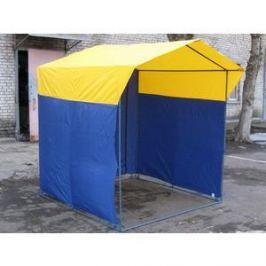 Палатка торговая Митек Домик 2,5х1,9 (разборная)