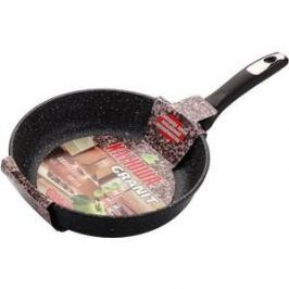 Сковорода d 22 см Катюша Мрамор (Кт-3722)