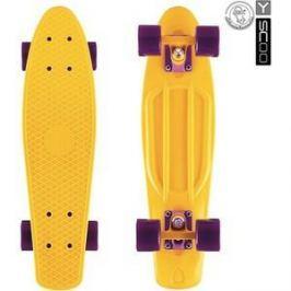 RT 401-Y Скейтборд Fishskateboard 22