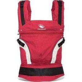 Manduca Слинг-рюкзак First Red (Красный) (2220242000)