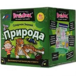 Настольная игра Brainbox Природа (90703)