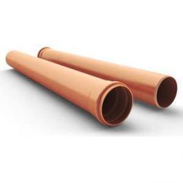 Труба Насхорн 110 3000 мм 3,2 ПП красная