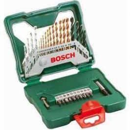 Набор бит и сверл Bosch 30шт X-Line Titanium (2.607.019.324)