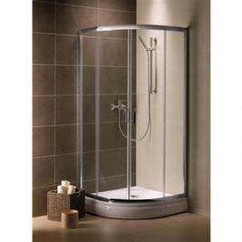 Душевой уголок Radaway Premium Plus A 190, 90x90 (30403-01-01N) стекло прозрачное