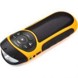 Портативная колонка Supra PAS-6277 yellow