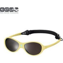 Ki ET LA Очки солнцезащитные детские Jokaki 1-2,5 лет. Yellow (желтый) (T2JAUNE)