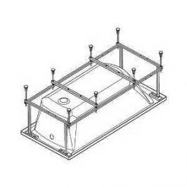 Монтажный комплект Santek Монако 150х70 см (1WH112424)