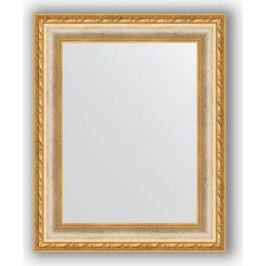 Зеркало в багетной раме Evoform Definite 42x52 см, версаль кракелюр 64 мм (BY 3013)