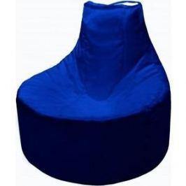 Кресло мешок Пазитифчик Бмо12 синий
