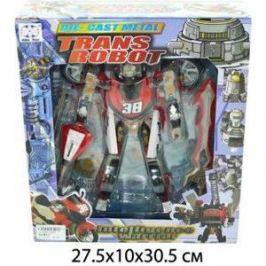 Робот Shantou Gepai Трансформер (10820)