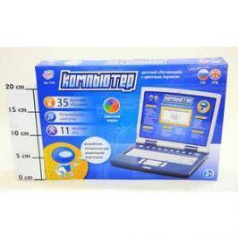 Joy Toy Компьютер 35 функций обучения, 11игр 7160