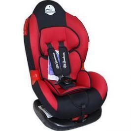Автокресло Mr Sandman Future 9-25 кг Черный/Красный (AMSF-0513KRES0998)