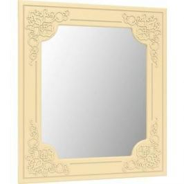 Зеркало Compass СО-20 ваниль ваниль шагрень