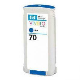 Картридж HP 70 130ml blue (C9458A)