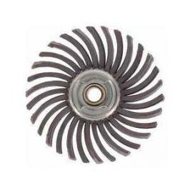 Абразивная щётка Dremel 25мм P36 EZ SpeedClic 471S (2615S471JA)