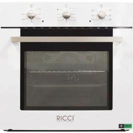 Электрический духовой шкаф RICCI REO-610 WH