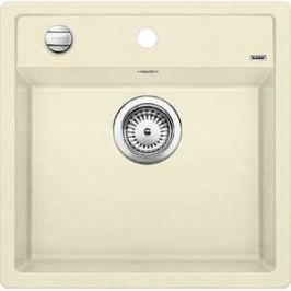 Мойка кухонная Blanco Dalago 5 жасмин с клапаном-автоматом (518525)