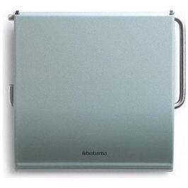 Держатель для туалетной бумаги Brabantia (107924) мятный металик